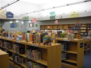 East Hanover Library