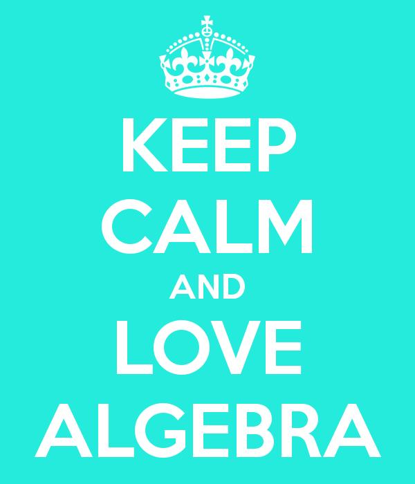 Upham, Nikki (Math) / Algebra A
